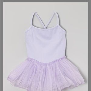 Girls TuTu Leotard